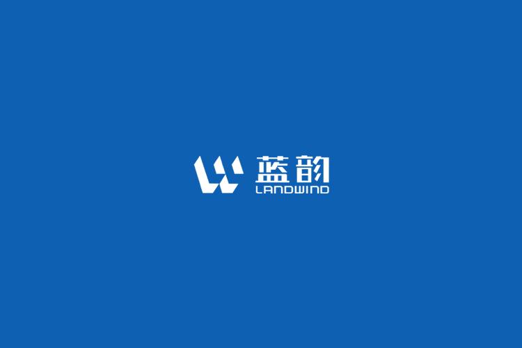 深圳万丰广告品牌设计机构—蓝韵集团品牌形象设计 高